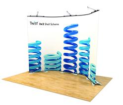 twist shell scheme